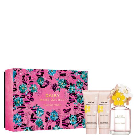 Daisy Eau So Fresh EDT Gift Set 75ml, ${color}