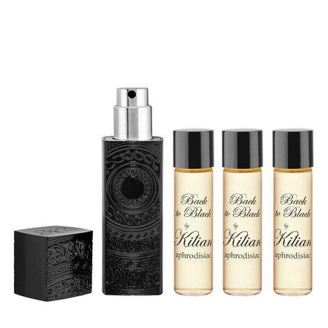 Back to black Travel Spray 30ml, ${color}