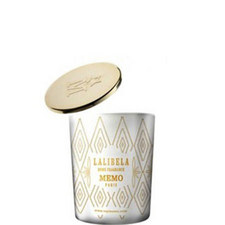 Scented Candle 180g Lalibela