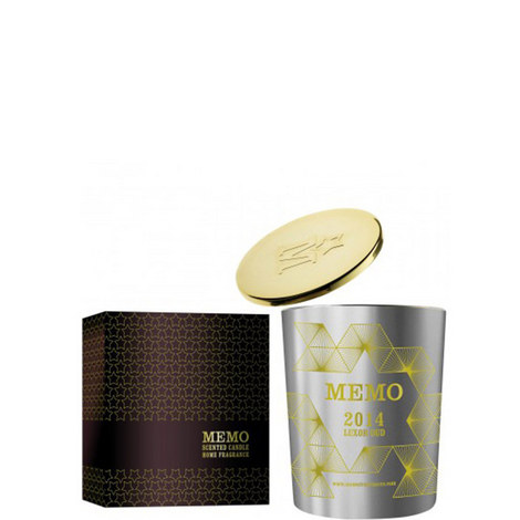 Scented Candle 180G Luxor Oud, ${color}