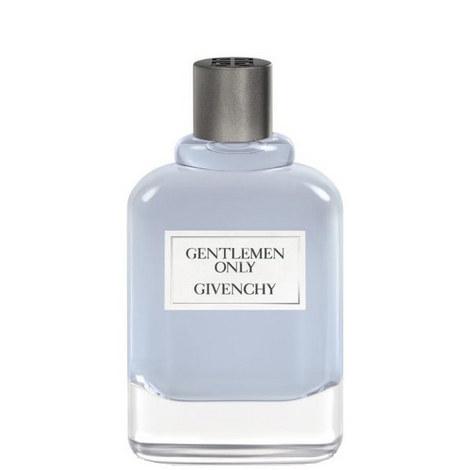 Gentlemen Only Eau De Toilette 100ml, ${color}