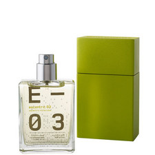 Escentric 03 30ml with Case