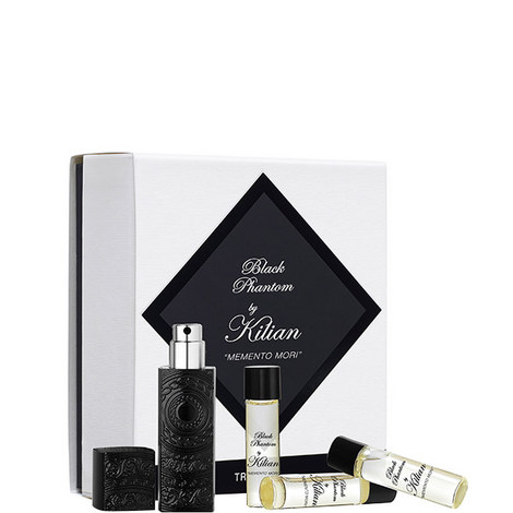 Black Phantom 30ml Travel Set, ${color}