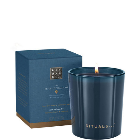 The Ritual of Hammam Scented Candle, ${color}