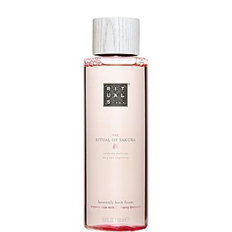 The Ritual of Sakura Bath Foam 500ml
