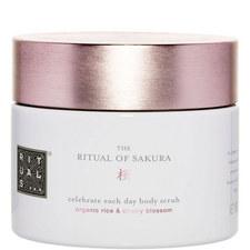 The Ritual of Sakura Body Scrub 325ml