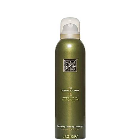 The Ritual of Dao Foaming Shower Gel 200ml, ${color}