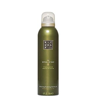 The Ritual of Dao Foaming Shower Gel 200ml