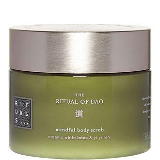 The Ritual of Dao Body Scrub 325ml