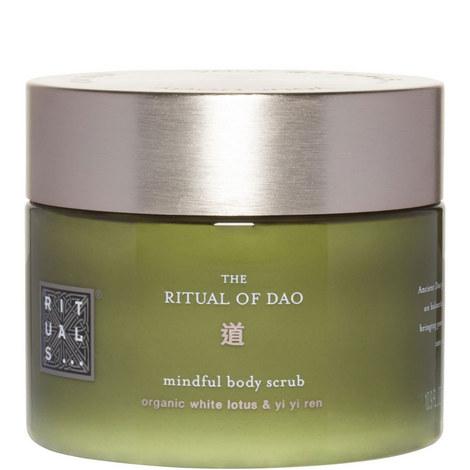 The Ritual of Dao Body Scrub 325ml, ${color}
