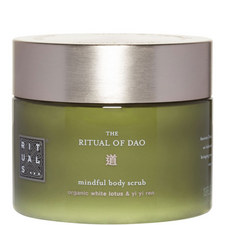 The Ritual of Dao Body Scrub 325ml