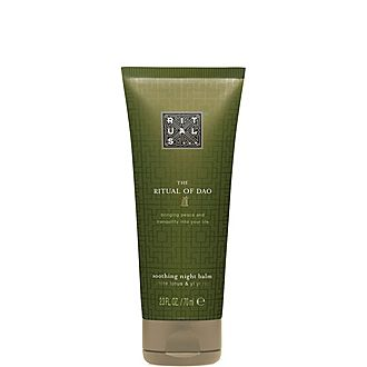 The Ritual of Dao Night Balm 70ml