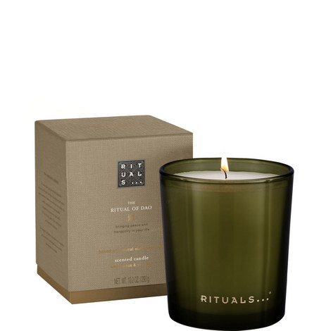 The Ritual of Dao Scented Candle, ${color}