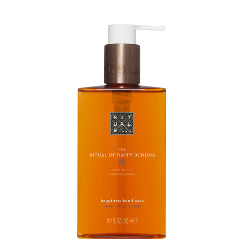 The Ritual of Happy Buddha Hand Wash 300ml, ${color}