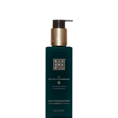 The Ritual of Hammam Hand Balm 175ml, ${color}