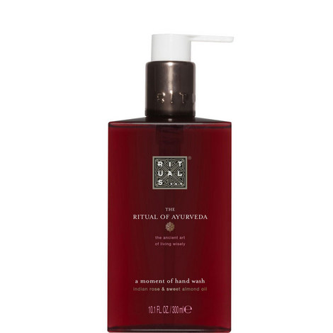 The Ritual of Ayurveda Hand Wash 300ml, ${color}