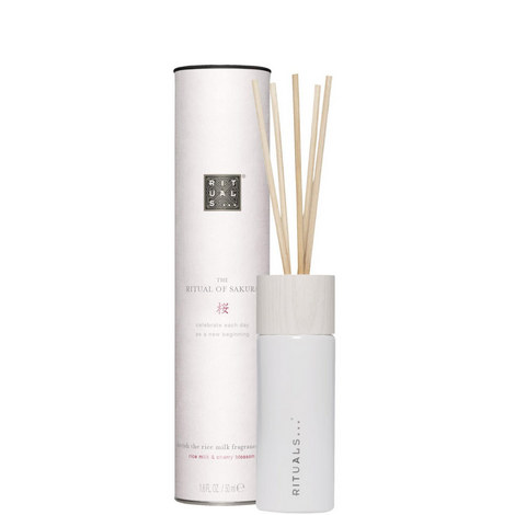 The Ritual of Sakura Mini Fragrance Sticks 50ml, ${color}