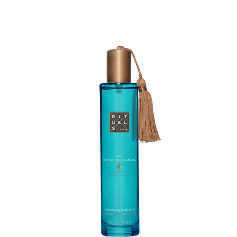 The Ritual of Hammam Body Mist 50ml, ${color}