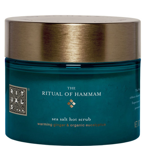 The Ritual of Hammam Hot Scrub 450ml, ${color}