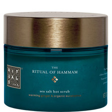 The Ritual of Hammam Hot Scrub 450ml