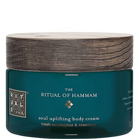 The Ritual of Hammam Body Cream 220ml, ${color}