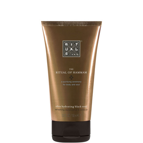 The Ritual of Hammam Black Soap 150ml, ${color}
