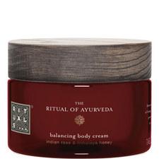 The Ritual of Ayurveda Body Cream 220ml