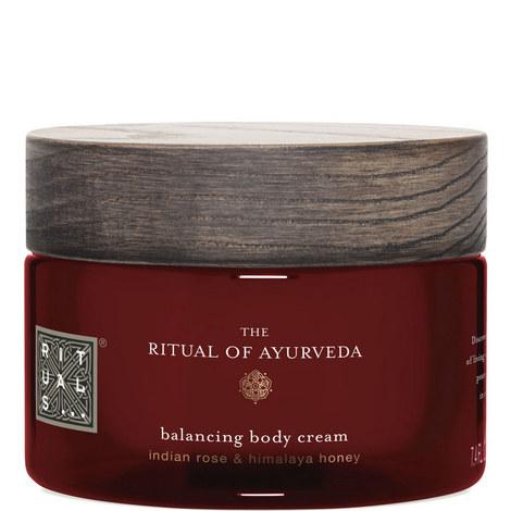 The Ritual of Ayurveda Body Cream 220ml, ${color}