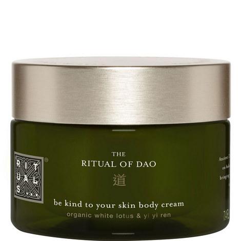 The Ritual of Dao Body Cream 220ml, ${color}