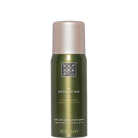 The Ritual of Dao Anti-perspirant Spray 150ml, ${color}
