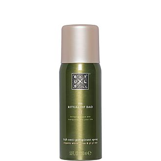 The Ritual of Dao Anti-perspirant Spray 150ml