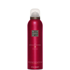 The Ritual of Ayurveda Foaming Shower Gel 200ml