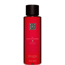 The Ritual of Ayurveda Bath Foam 500ml