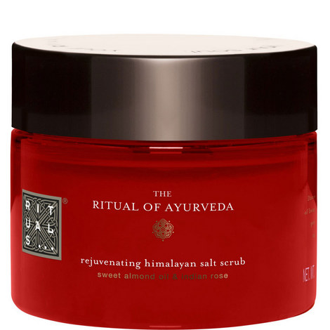 The Ritual of Ayurveda Body Scrub 450ml, ${color}