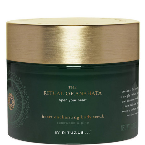 The Ritual of Anahata Body Scrub 375ml, ${color}