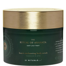 The Ritual of Anahata Body Scrub 375ml