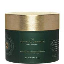 The Ritual of Anahata Body Cream 200ml