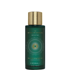 The Ritual of Anahata Bath Oil 100ml