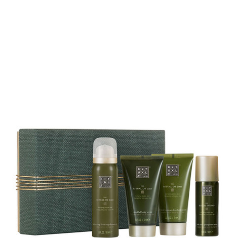 The Ritual of Dao - Calming Treat Gift Set, ${color}