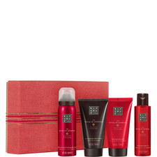 The Ritual of Ayurveda - Balancing Treat Gift Set