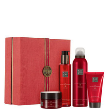 The Ritual of Ayurveda - Balancing Ritual Gift Set