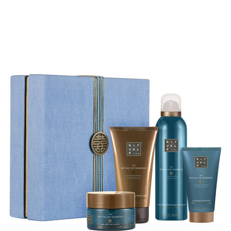 The Ritual of Hammam - Purifying Ritual 2017 Gift Set, ${color}