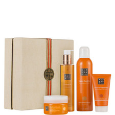 RITUALS The Ritual of Laughing Buddha - Revitalizing Ritual 2017 Gift Set