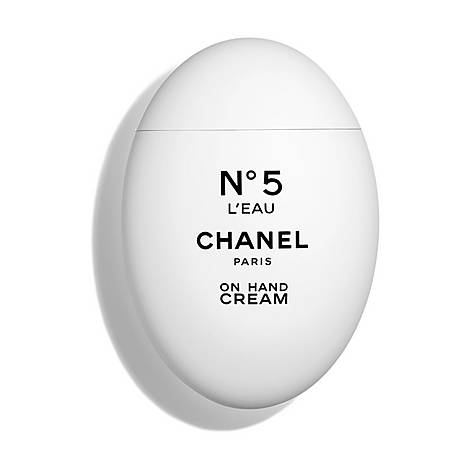 N°5 L'EAU ON HAND CREAM 50ML, ${color}