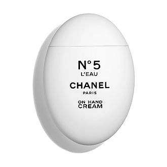 N°5 L'EAU ON HAND CREAM 50ML