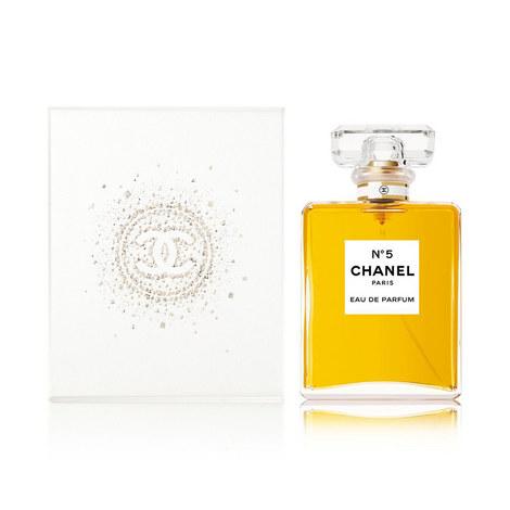 EAU DE PARFUM SPRAY 100ML- WITH GIFT BOX, ${color}