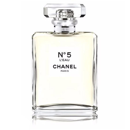 No5 L'Eau Spray EDT 200ml, ${color}