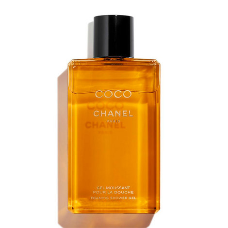 FOAMING SHOWER GEL 200ML, ${color}