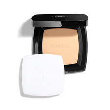 NATURAL FINISH PRESSED POWDER