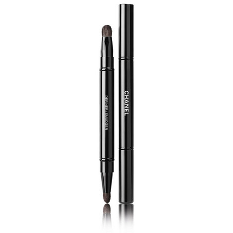 RETRACTABLE DUAL-TIP EYESHADOW BRUSH, ${color}